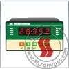 weighing display controller