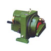 angle travel electric actuator